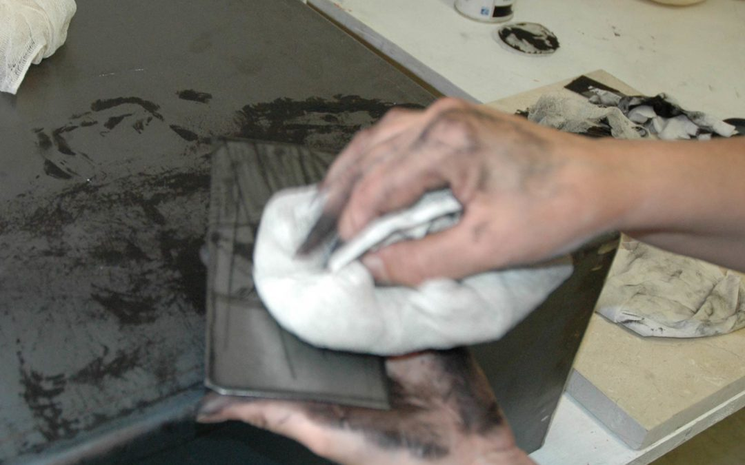 Atelier-Gravure Taille Douce