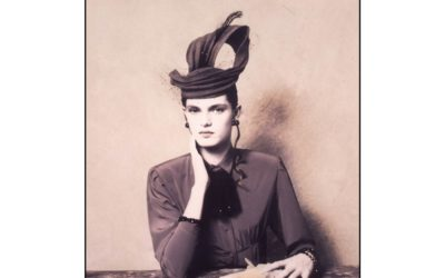 Galerie chapeaux de defilés de mode