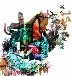 Atelier Peinture Numérique Chantal Gomez