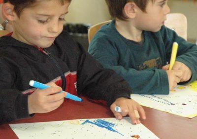 Atelier numérique Enfants