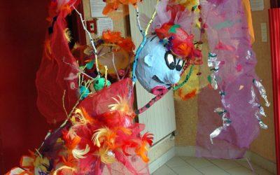 Atelier-Chapeaux Pioux – Chambray en Mai