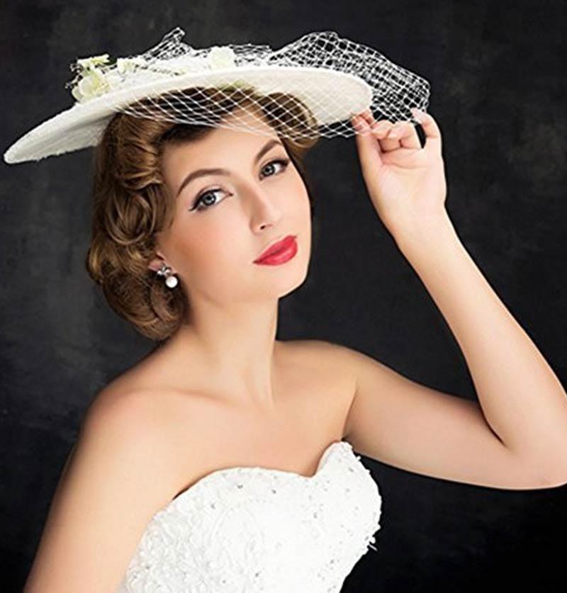 élégant et gracieux photos officielles vente en ligne L'ATELIER DE CHAPEAUX & MARIAGES Ateliers Créatifs - Indre ...