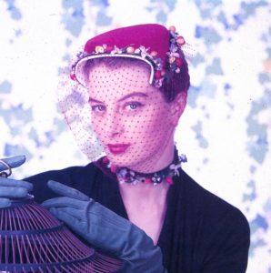 Atelier Chapeau Vintage